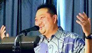 Rev. Ki Tae Choi
