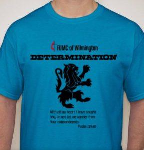 Shirt Number 1